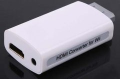 Wii to HDMI Converter 720P/1080